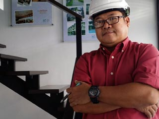 Engr. Anthony Teodoro